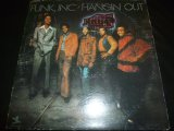 FUNK, INC./HANGIN' OUT