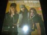 VENTURES/WILD THINGS!