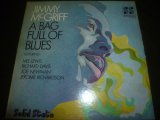 JIMMY McGRIFF/A BAG FULL OF BLUES