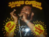 JAMES COTTON/LIVE FROM CHICAGO!