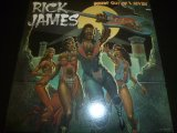 RICK JAMES/BUSTIN' OUT OF L SEVEN