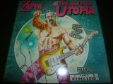 FRANK ZAPPA/THE MAN FROM UTOPIA