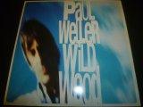 """PAUL WELLER/WILD WOOD (12"""")"""