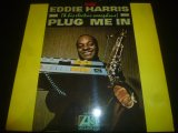 EDDIE HARRIS/PLUG ME IN