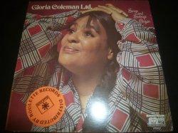 画像1: GLORIA COLEMAN LTD./SINGS AND SWINGS ORGAN