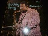 BUDDY TERRY/AWARENESS