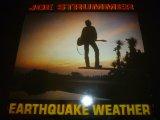 JOE STRUMMER/EARTHQUAKE WEATHER