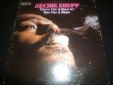 ARCHIE SHEPP/THREE FOR A QUARTER  ONE FOR A DIME