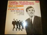 BILLY J.KRAMER/LITTLE CHILDREN