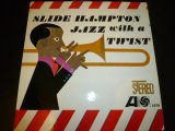 SLIDE HAMPTON/JAZZ WITH A TWIST