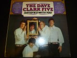 DAVE CLARK FIVE/SATIFIED WITH YOU