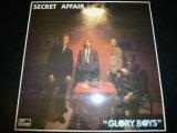 SECRET AFFAIR/GLORY BOYS