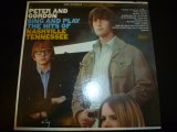 PETER AND GORDON/SING&PLAY THE HITS OF NASHVILLE,TENNESSEE