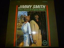画像1: JIMMY SMITH/WHO'S AFRAID OF VIRGINIA WOOLF?