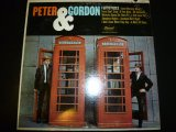 PETER & GORDON/I GO TO PIECES
