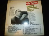 MALCOLM BOYD &CHARLIE BYRD/ARE YOU RUNNING WITH ME,JESUS?