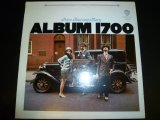 PETER, PAUL & MARY/ALBUM1700