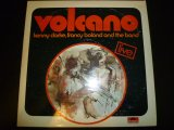 KENNY CLARKE-FRANCY BOLAND BIG BAND/VOLCANO