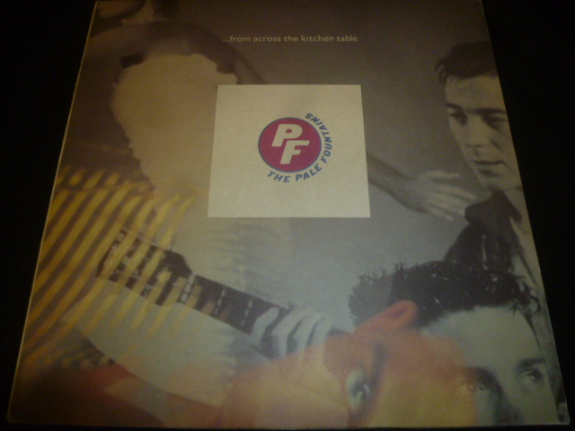 Pale fountains from across the kitchen table exile records from across the kitchen table watchthetrailerfo